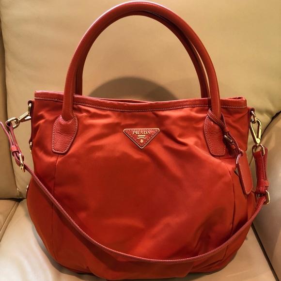 81b10d19f194 Prada Bags | Handbag | Poshmark
